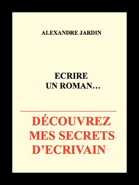 ecrire-un-roman